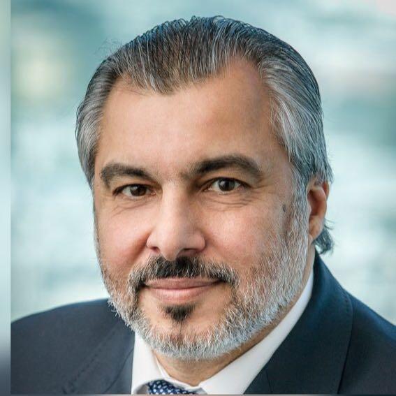 Riad Al Saraf