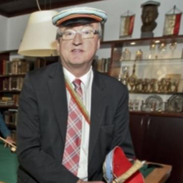 Hubert Grosser