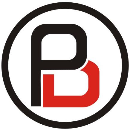 PB-DM Logo